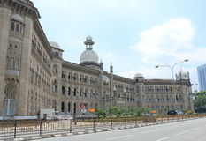 Historical building Kuala Lumpur  Stock Photography
