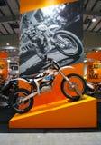 KTM Freeride Stock Photo