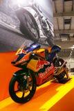 KTM Moto3 Zdjęcia Stock