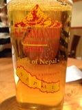 KTM NEPAL Fotografia de Stock
