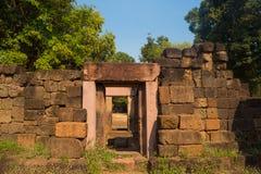 Ku Khanthanm Arkivbild