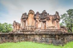 Ku pueai noi at Khon-kaen, North-East of Thailand Royalty Free Stock Image