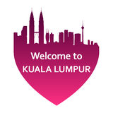 Kuala Fotografia Stock Libera da Diritti