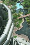 Kuala Lumpar, Malaysia - travel and tourism. Stock Photo