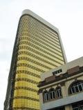 Kuala Lumper Royalty Free Stock Photo