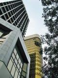 Kuala Lumper Royalty Free Stock Image