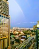 Kuala Lumpur Royaltyfri Foto