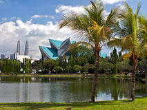 Kuala Lumpur Fotografia de Stock Royalty Free