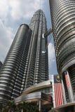 Kuala Lumpur Imagens de Stock