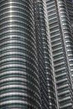 Kuala Lumpur. Petronas tower in Kuala Lumpur, Malaysia Stock Images