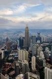 Kuala Lumpur Royalty-vrije Stock Fotografie