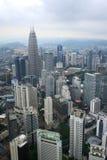 Kuala Lumpur Fotografía de archivo libre de regalías