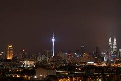 Kuala Lumpur Foto de archivo