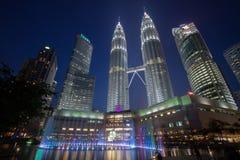 Kuala Lumpur Imagen de archivo