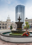 Kuala Lumpur Imagem de Stock