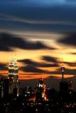 Kuala Lumpur Photo stock