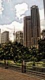 Kuala Lumpur royaltyfria bilder