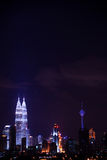 Kuala Lumpur Royalty-vrije Stock Foto's
