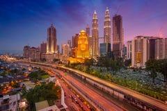 Kuala Lumpur Photos stock