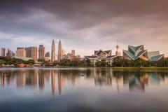 Kuala Lumpur Image stock