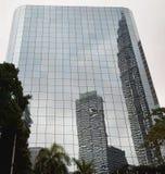 Kuala Lumpur architecture Royalty Free Stock Image