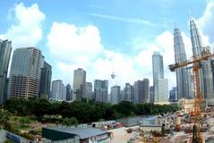 Kuala Lumpur Royalty Free Stock Images