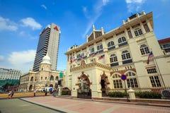 Kuala Lumpur City Gallery Fotografering för Bildbyråer