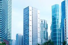 Kuala Lumpur Downtown, Malaysia Royalty Free Stock Photography