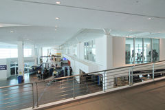 Kuala Lumpur International Airport Royalty Free Stock Images