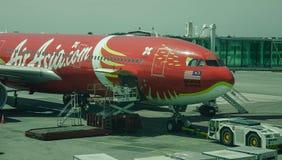 Kuala Lumpur International Airport KLIA Image stock