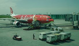 Kuala Lumpur International Airport KLIA Royalty Free Stock Image