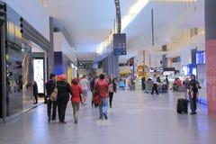 Kuala Lumpur Airport 2 travel Royalty Free Stock Image