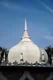 Kuala Lumpur Jamek Mosque en Malaisie Photos libres de droits