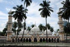 Kuala Lumpur Jamek Mosque in Kuala Lumpur Royalty Free Stock Photography
