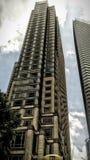 Kuala Lumpur. Lands city malaysia royalty free stock image