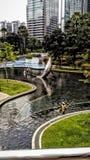 Kuala Lumpur. Lands city malaysia royalty free stock photos