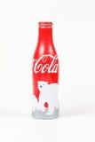 KUALA LUMPUR, MALÁSIA 10 de fevereiro de 2017 - Coca-Cola introduziu Foto de Stock Royalty Free