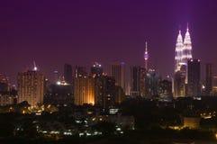 Kuala Lumpur Malasia fotos de archivo libres de regalías
