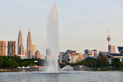 Kuala Lumpur, Malasia Imagen de archivo