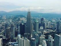 Kuala Lumpur Malasia Imágenes de archivo libres de regalías