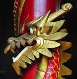 kuala Lumpur Malaysia świątyni sze ya Obrazy Royalty Free