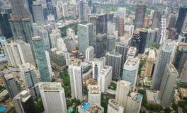 Kuala Lumpur Malaysia Imagem de Stock