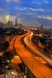 Kuala lumpur malaysia Royalty Free Stock Image