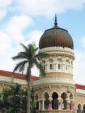 Kuala Lumpur, Malaysia Royalty Free Stock Photography
