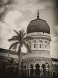 Kuala Lumpur, Malaysia Royalty Free Stock Image