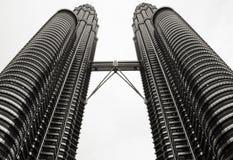 kuala Lumpur Malaysia Fotografia Stock