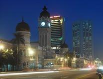 Kuala Lumpur - Malaysia Stock Photo