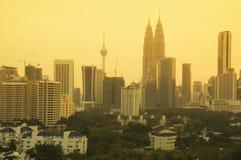 Kuala Lumpur malaysia Royalty Free Stock Photos