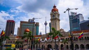 Kuala Lumpur, Malaysia fotografia de stock royalty free