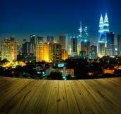 Kuala Lumpur Malaysia. Stock Photo